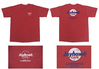 Short Sleeve T-Shirt - Red